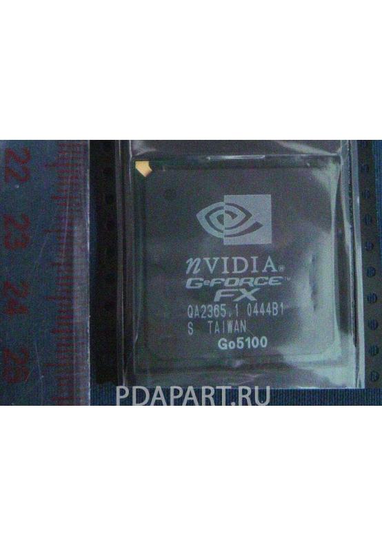 Микросхема GeForce 5100 FX