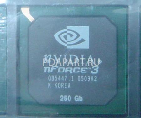 Микросхема nVidia nForce 3 250