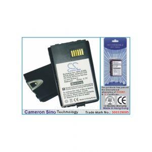 аккумулятор Qtek 8060/8080 950mah CS-E200SL