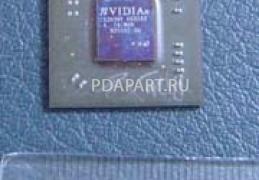 Микросхема nVidia nv-110 qd-nvs-110m-n-a3