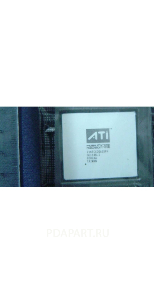 Микросхема ATI Radeon 9700 216TCCCGA15F