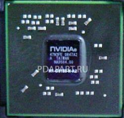 Микросхема GeForce Go6150-N-A2