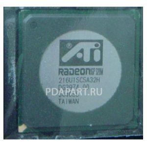 микросхема ATI Radeon Express 320M 216U1SCSA32H