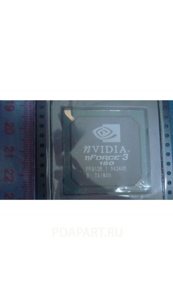 Микросхема nVidia nForce 3 150