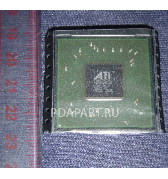 Микросхема ATI X700 216CPHAKA13F