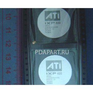 микросхема ATI ixp400 218S4EASA32HG
