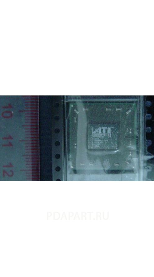 Микросхема ATI Radeon Express 1150 RS485M 216MSA4ALA12FG