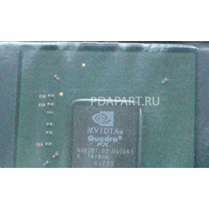 микросхема nVidia Quadro FX Go700