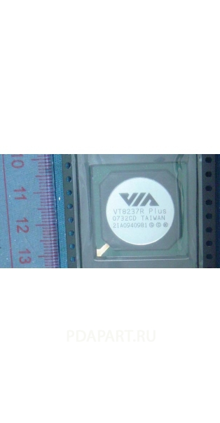 Микросхема VIA VT8237R Plus