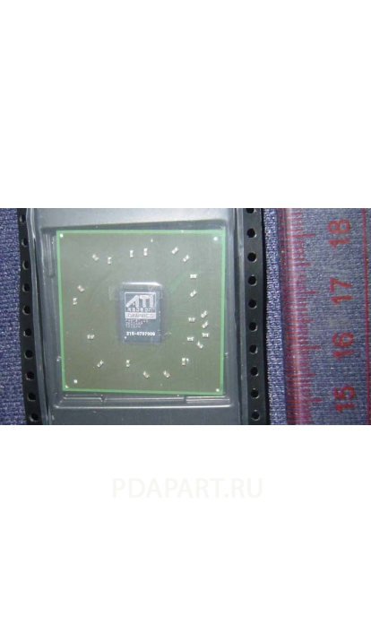 Микросхема ATI Radeon IGP 2160707009