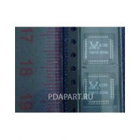 микросхема ALC268