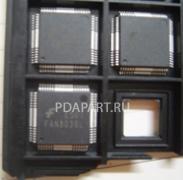 Микросхема FAN8036