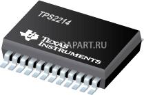 Микросхема TPS2214
