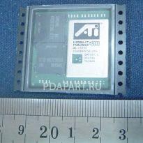 микросхема ATI Radeon 9000 M9-CSP32 216Q9NGCGA13FH