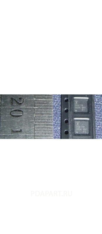 Микросхема MB39A119