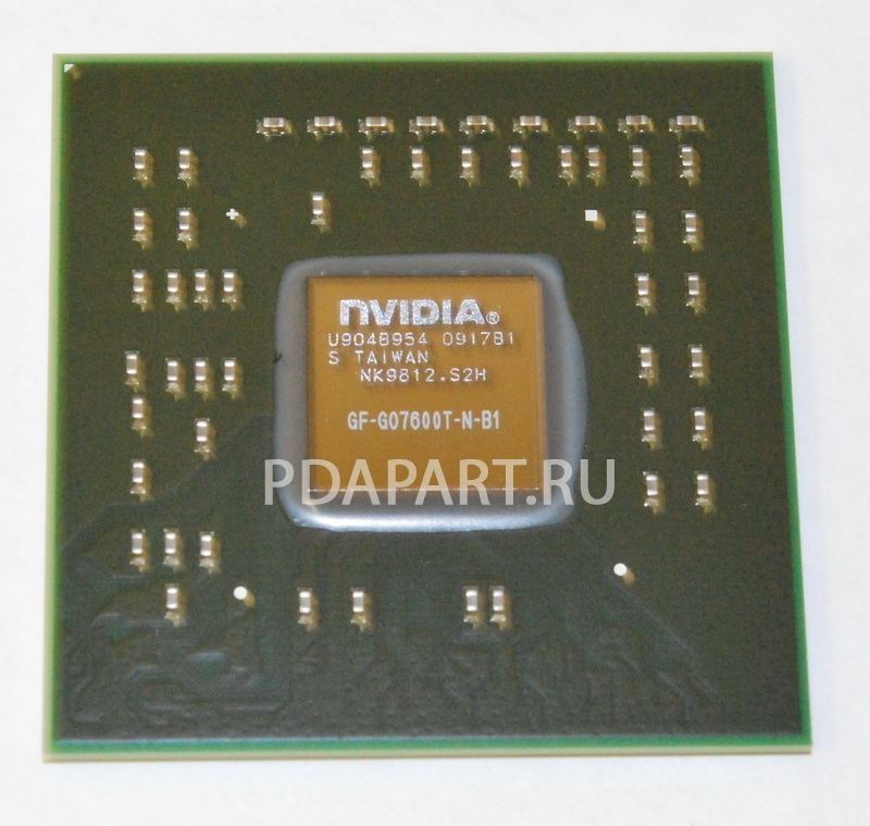Микросхема GeForce Go7600T N-B1