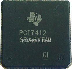 Микросхема PCI7412