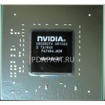 микросхема GeForce G84-403-A2 ребол