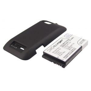 Аккумулятор Motorola Defy XT535 2800mah CS-MXT535XL
