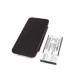 Аккумулятор Samsung Galaxy S5 SM-G900 5600mah CS-SMI960DL flip