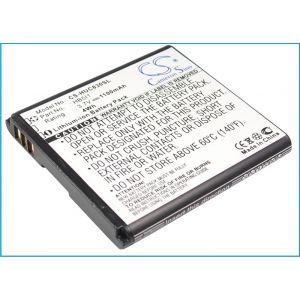 Аккумулятор МТС 655, Huawei G6150 1100mah CS-HUC830SL