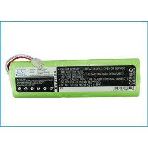 Аккумулятор Electrolux Trilobite ZA1 ZA2 CS-ELT110VX