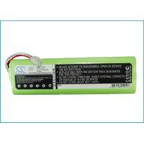 Аккумулятор Electrolux Trilobite ZA1 ZA2 2200mah