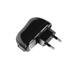 Зарядка с одним USB 2.1A Deppa