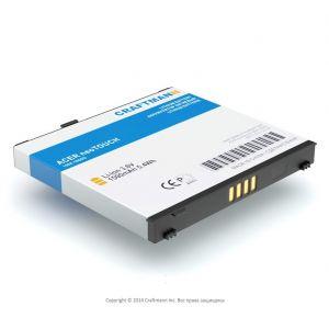 Аккумулятор Acer S100 1500mah Craftmann