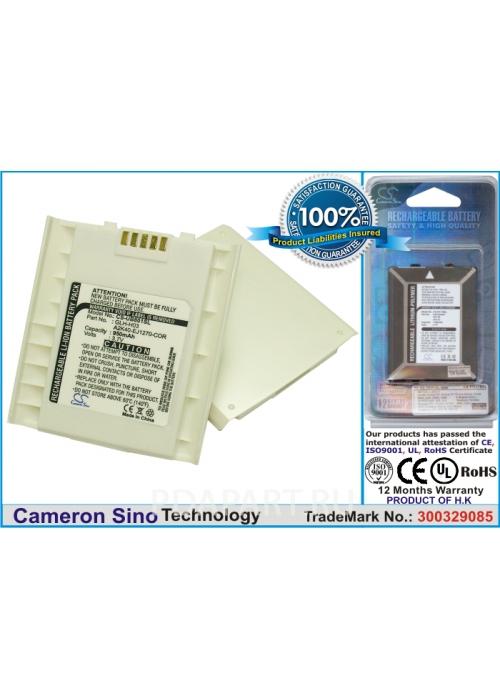 Аккумулятор для Gigabyte i300 950mah CameronSino