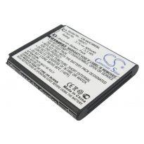 Аккумулятор МТС 752, Huawei U5110 900mah CS-HUC560SL