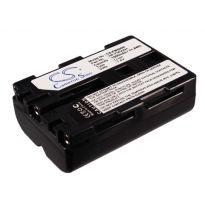 Аккумулятор Sony NP-FM500H 1600mah CS-FM500H