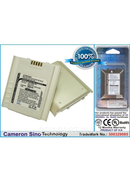 Аккумулятор для Gigabyte i300 1600mah CameronSino