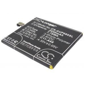 Аккумулятор Asus PadFone 2 2050mah CS-AUP680SL