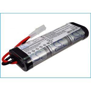 Аккумулятор Irobot 125,135, 155, 12101, Looj Electric 3000mah