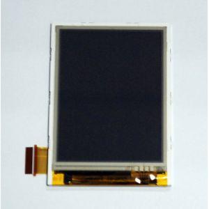 Экран (с сенсорным стеклом) Rover N7