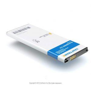 Аккумулятор Blackberry Z10 1800mah Craftmann