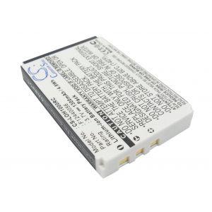 Аккумулятор CameronSino для Logitech Harmony 915, 1000 1300mah