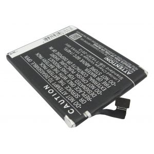 Аккумулятор CameronSino для Meizu MX3 2300mah