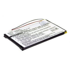 Аккумулятор CameronSino для iRiver H110, H120, H140, H320, H340 2200mah