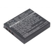 Аккумулятор Logitech G7 Laser Cordless Mouse 600mah