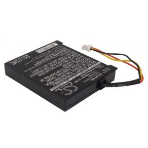 Аккумулятор CameronSino для Logitech G930, MX Revolution 600mah