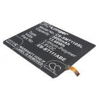 Аккумулятор Samsung Galaxy Tab 3 Lite 7.0 SM-T110 3600mah CS-SMT110SL