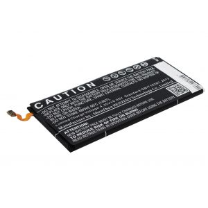 Аккумулятор CameronSino для Samsung Galaxy E5 SM-E500 (EB-BE500ABE) 2400mah