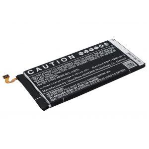 Аккумулятор CameronSino для Samsung Galaxy E7 SM-E700 (EB-BE700ABE) 2950mah