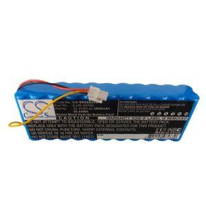 Аккумулятор CameronSino для Samsung VC-RS60 3600mah