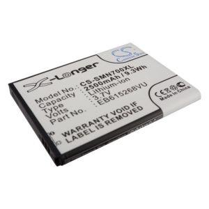 Аккумулятор CameronSino для Samsung Galaxy Note (EB615268VA) 2500mah