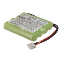 аккумулятор Philips Pronto RU900 750mah CS-PSU950RC