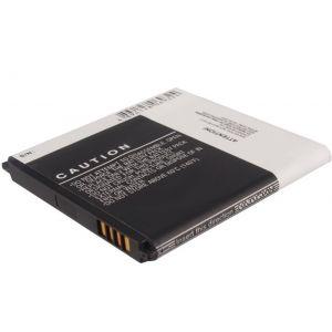 Аккумулятор CameronSino для Huawei Honor 2, Honor 3 (HB5R1V) 2200mah