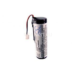 Аккумулятор CameronSino для Philips Pronto TSU-9600, TSU-9800 2200mah
